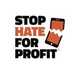 Empresas se suman a campaña para detener el odio y la discriminación en el mundo.