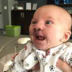 Brody a casi cuatro años de ser un niño milagro.