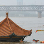 Lluvias extremas en el mundo: China y Rusia en estado de emergencia.