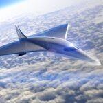 El turismo espacial es una realidad: Virgin Galactic.