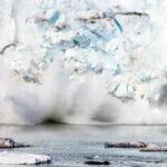 Irreparable el derretimiento de casquete polar en Groenlandia.