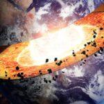 Cuando el núcleo de la Tierra se enfríe habrá consecuencias catastróficas.
