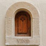 """Las """"ventanas de vino"""", un efecto de la época de la peste negra, regresan a Italia."""