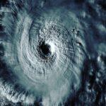 Tifón Haishen categoría 5, amenaza con destruir Japón, China y Corea del Sur.