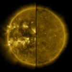 Nuestro Sol ha entrado en un nuevo ciclo: NASA