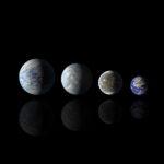 """Descubren 24 planetas """"súper habitables"""" con mejores condiciones de vida que en la Tierra."""