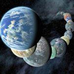 Científicos identifican 24 exoplanetas que son potencialmente súper habitables.