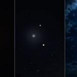 Los fenómenos astronómicos de octubre 2020 ¡Para mirar el cielo y toda su actividad! ¿cómo y cuándo verlos?