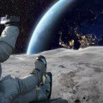 Nokia construirá la primera red 4G en la Luna.