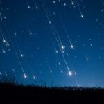 Oriónidas: lluvia de meteoros que iluminarán los cielos de octubre 2020.