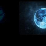 """31 de octubre tendremos """"Luna azul"""" lo que tienes qué saber de este fenómeno."""