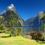 Nueva Zelanda jamás había tenido un invierno tan cálido.