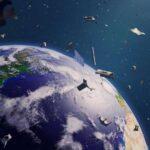 Advierten mayor saturación de basura en el espacio.