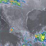 Tormenta tropical Zeta: la actividad en el Atlántico continúa.
