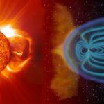 Erupción de mancha solar interrumpe telecomunicaciones en la Tierra.