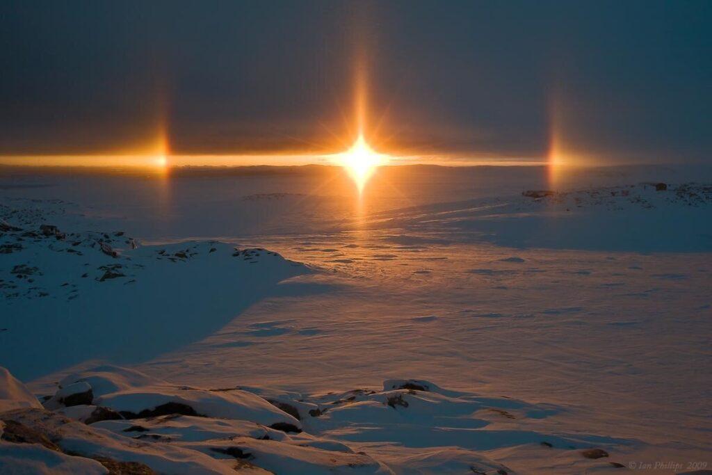 pilares solares