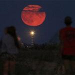Recuerda: este 30 de noviembre tendremos el eclipse penumbral de Luna.