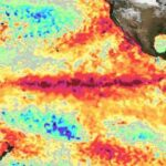 """¿Cómo se forman los eventos meteorológicos de """"El Niño"""" y """"La Niña""""?"""