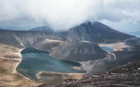 Volcán Nevado