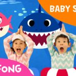 Baby Shark se convirtió en el video más visto de Youtube.