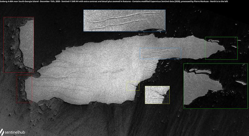 iceberg a68-a