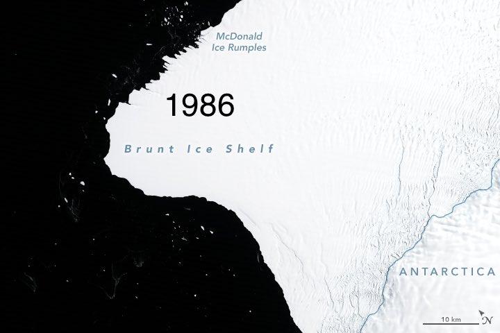 plataforma de hielo