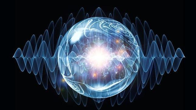 tele-transportación cuántica