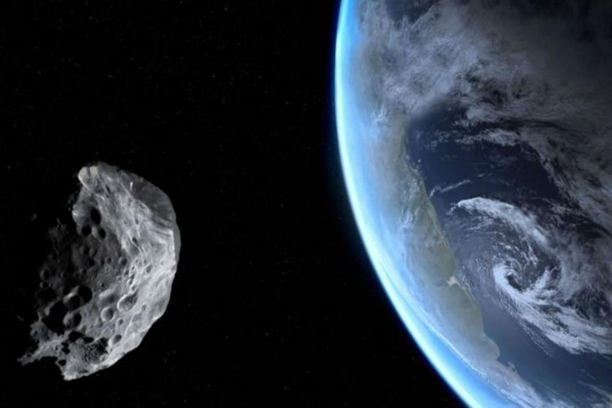 segunda luna de la tierra