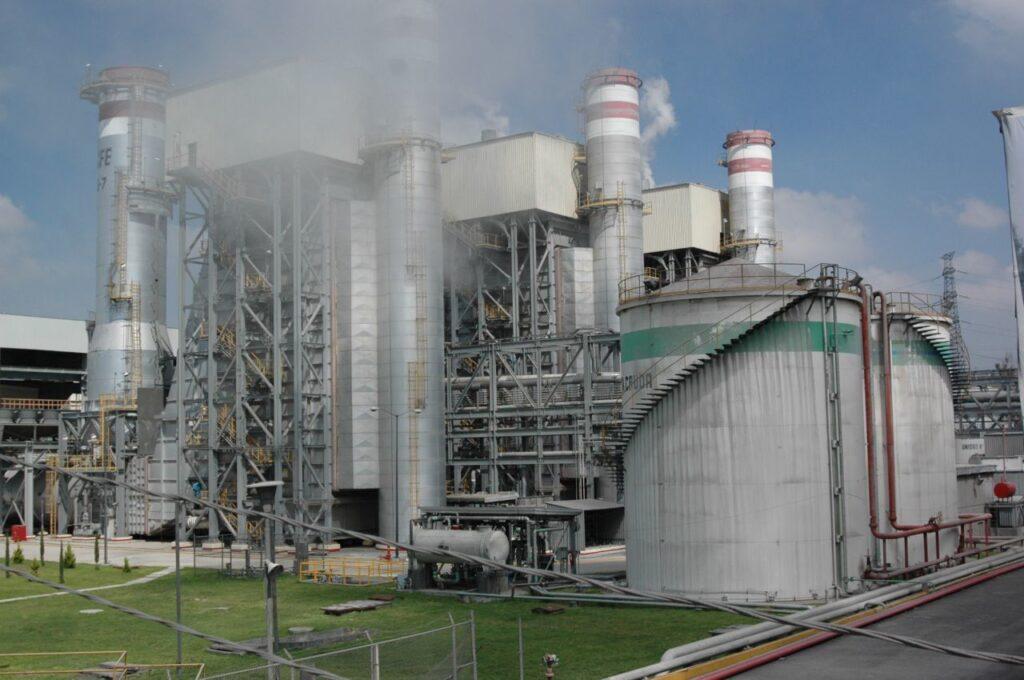 dióxido de azufre