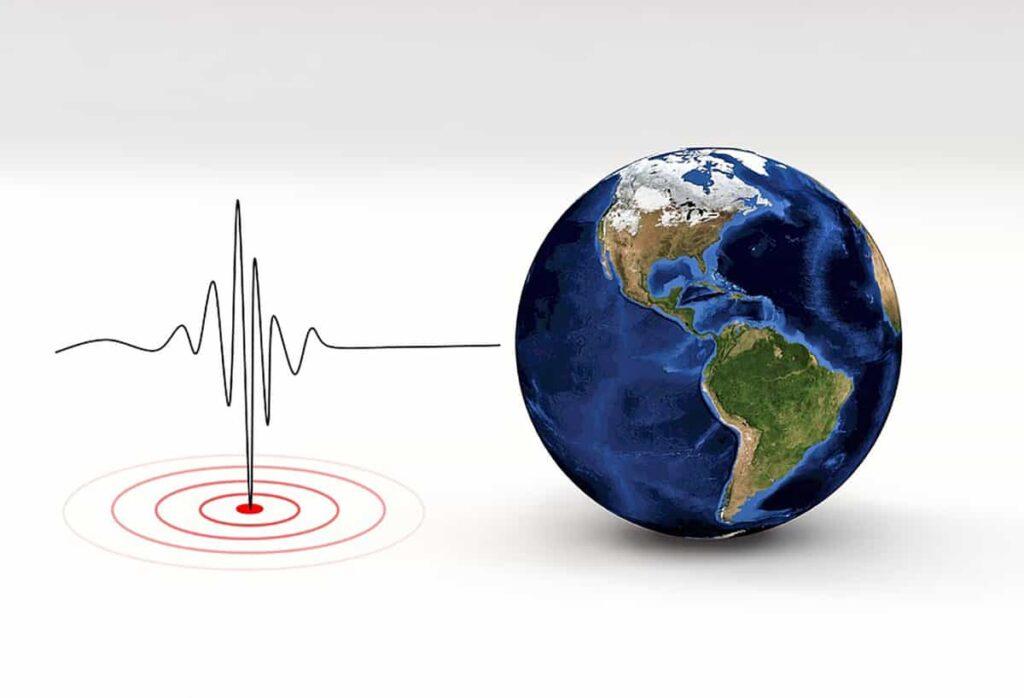 reportes de terremoto