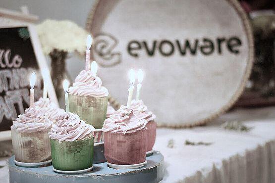 Evoware: plástico de algas comestibles desde Indonesia.