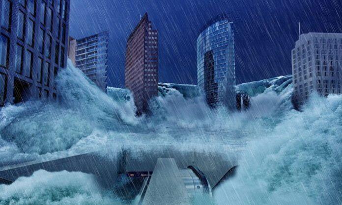 mega tormenta ARK