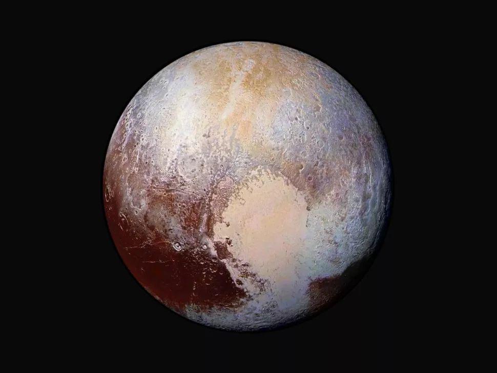Plutón: su atmósfera se está muriendo. ¿Le pasará a la Tierra?